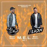 MC EDOUB x MC LION - M.E.L VOL.1 MIXTAPE