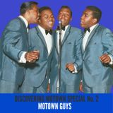 Discovering Motown Special: Motown Guys