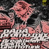 PROMO MINIMIX 2012/pApA Dj.set/breaks & elektrobreaks