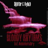 Semih Karakas - Bloody Rhythms 1st Anniversary @ tribalmixes.radio [19 March 2011]
