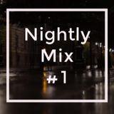 Nightly Mix #1 |Oliver Heldens | Hi-Lo