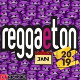 REGGAETON 2019 - DJACME