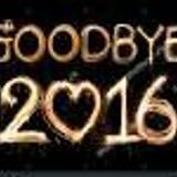 Deep House. Goodbye 2016