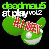 deadmau5 At Play, Volume 2 DJ Mix