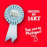 Honorable Mention - Mixed by 14KT