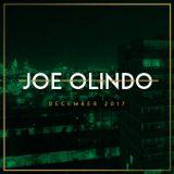 Joe Olindo - DECEMBER MIX (GarageHouse)