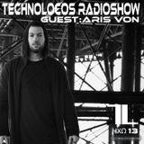 Aris Von - Technolocos podcast [03:07:2017]