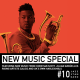Jazz Standard: New Music Special