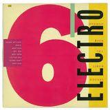 Streetsounds Electro mashed-Electro 6(Feat DJ Jeff)