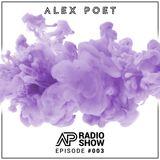 AP Radio Show #003