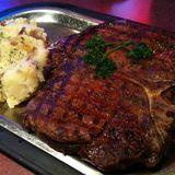 Massive Meat & Mash-m-Up Potatoes