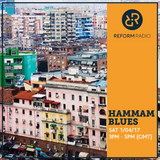 Hammam Blues 1st April 2017