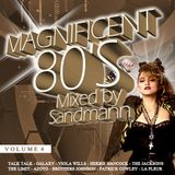 the magnificent 80's volume 4