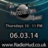 The Detonation Hour - DangerousNile 06.03.14 Radio Hud Uhrs