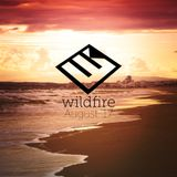 Wildfire - August '17
