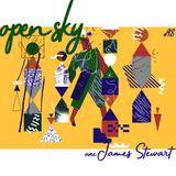 Open Sky #98 with James Stewart (Black Atlantic Club, Lyon)