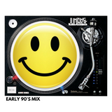 Jumping Jack old school classic mix 90 - 92