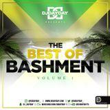 @DJDAYDAY_ / The Best Of Bashment Vol 1