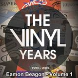 Eamon Beagon - The Vinyl Years Volume  01