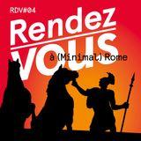 Rendez-Vous #04 @ Batofar, Paris - 16 11 2013 Mix