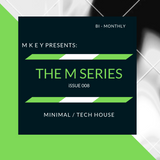 The M Series - Issue 008
