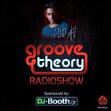 Dino MFU Groove Theory #008