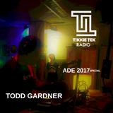 Tikkie Tek Radio_AMW.FM_ADE 2017 with Todd Gardner