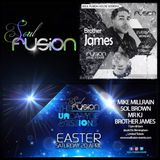 Brother James Soul Fusion House Sessions Episode 040