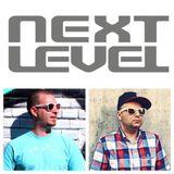 Nextlevel - Vibe Fm Romania - 11.09.2014 - D-Laid -- DJ Optick