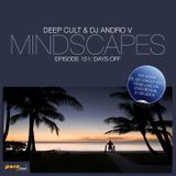 Deep Cult - Mindscapes 151 Days Off [Dec 01 2012] on Pure.FM