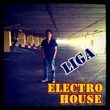 Electro house mix by liga wolf