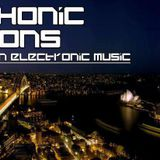DJorge Caballero Guest Mix@ Tri-Phonic Sessions 35 by Rich TriPhonic