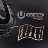 UMF Radio 492 - Billy Kenny