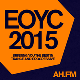 185 Roby K and North State - EOYC 2015 on AH.FM 27-12-2015