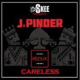 J Pinder Interview w DJ DISCourse, WRGP Radiate FM 12-3-12