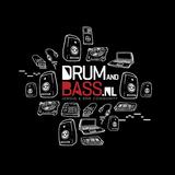 DNBNL Talents Guest mix 01 - Entrophix