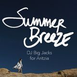 DJ Big Jacks x Aritzia - Summer Breeze