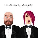 Radio Clash 159: Parkade Shop Boys – the PSB mix
