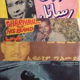 * SplitMix-Tape * CASSYBOO A vs MITMITTA B * Eritrean & Sudanese 7'' Live Selections *