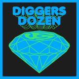 Matco (Wax Poetics) - Diggers Dozen Live Sessions (February 2019 London)