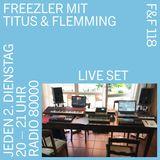 Freezler & Friends Nr. 118 – mit Titus & Flemming