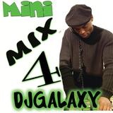 DJGALAXY Mini Mix 4