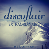 Discoflair Extraordinaire January 2014