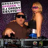 BASSCAST EPISODE 4 - DJ DANNY DEVITO