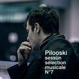 Pilooski pour Sessùn - sélection musicale n°7