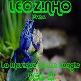 LEOZ!NHO pres. La Musique De La Jungle vol. 2 (LEOZ!NHO Podcast 11/2015)