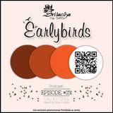 EarlyBirds Capitule 31 @ Raul Castillo (Srilanka Budha)