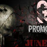 GK - June Promo Mix (2015)