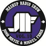 Jonh Mayze & Miguel Faria - Nove3cinco Mashup Radio Show vol 10
