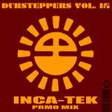 Dubsteppers Vol. 15